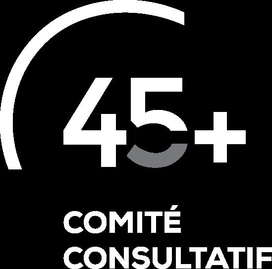 Comité consultatif pour les travailleuses et les travailleurs âgés de 45 ans